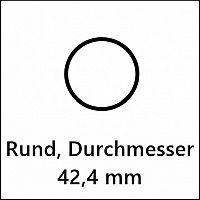 42,4 mm