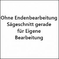 ohne Bearbeitung